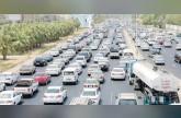 12 مليون مركبة في السعودية تستهلك 910 آلاف برميل من البنزين والديزل يومياً