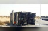 شرطة دبي: التحذير من إهمال صيانة المركبات الثقيلة