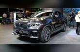 BMW X4 موديل 2019 تنطلق في جنيف بمحركات بنزين وديزل ونسختين M