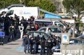 الإمارات تتضامن مع فرنسا وتدين الإرهاب بكل أشكاله