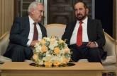 سلطان: الإمارات تشارك العالم بالكلمة الصادقة