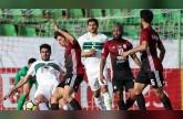 أبطال آسيا: الوحدة يتمسك بأمل التأهل أمام ذوب آهن