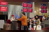 طيران الإمارات تتوقع أعداداً قياسية من المسافرين خلال فترة عطلة الربيع