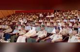 البواردي يشهد انطلاق مؤتمر الدروس المستفادة من مكافحة العبوات الناسفة المبتكرة