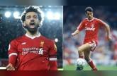 هداف ليفربول التاريخي لصلاح: البطولات أهم من تسجيل الأهداف