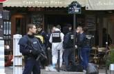 وفاة ضابط بادل نفسه مع أحد الرهائن في هجوم على متجر بفرنسا