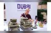 'دبي للثقافة' تنظم الملتقى الطلابي المبتكر مع 'منطقة دبي التعليمية'