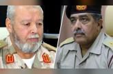 ضباط ليبيون بعد اجتماعهم في القاهرة: نتمسك بوحدة الجيش