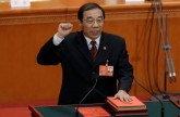 Supervision Minister appointed head of Chinas new anti-corruption body