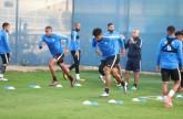 النصر يضع الخطوط العريضة لتحضيرات الموسم الجديد