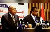 السيسي يستقبل الرئيس السوداني الاثنين في القاهرة