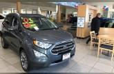 هبوط مبيعات السيارات الأمريكية خلال فبراير