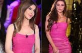 نانسي عجرم وانابيلا هلال بالفستان نفسه.. من بدت أجمل؟