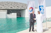 Total signs ADNOC offshore concessions for $1.45 bln