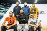«مجمع حمدان الرياضي» يستضيف نهائيات بطولة فزاع للغوص