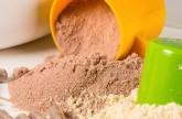 فوائد مخفوق بروتين مصل الحليب والجرعة المسموح يوميا