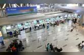 الصندوق السيادي الروسي يدرس استثمارات في مطار فنوكوفو