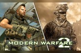 Call of Duty: Modern Warfare 2 Remastered قادمة هذا العام