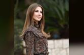 نانسي عجرم الأكثر تاثيراً في العالم العربي