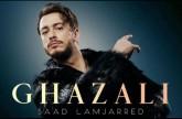 سعد المجرد يصدر فيديو كليب أغنيته الجديدة .. شاهدها من هنا