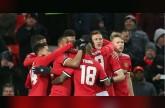 شاهد بالفيديو.. أهداف مباراة مانشستر يونايتد وبرايتون
