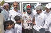محمد بن راشد يشهد ختام مهرجان القدرة وبطولة الجواد العربي