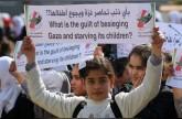 تحذير من انهيار المجتمع الفلسطيني في غزة