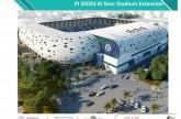 تسليم استاد النصر الجديد للاتحاد الآسيوي أكتوبر المقبل