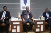 رئيس أرض الصومال: مشروع تطوير ميناء بربرة يعزز العلاقات
