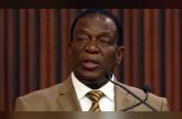 Mnangagwa says Zimbabwe to hold elections in July