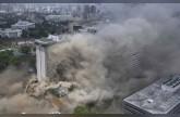 3 Killed, 23 Injured In Philippine Hotel Fire