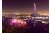43 ألف زائر لمهرجان «بحيرة أسباير الثاني» في الدوحة خلال يومين