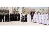 «أسر الشهداء» تنضم للبرنامج التطوعي للأولمبياد الخاص