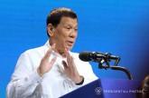 Duterte, muling bumanat sa ICC; tinawag na kaibigan si Robredo