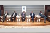 الصومال تؤكد التزامها باتفاقيةموانئ دبي