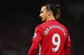 ابراهيموفيتش يرحل عن مانشستر يونايتد