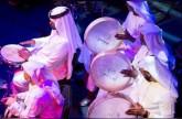 مهرجان أبوظبي 2018 ينطلق غذا