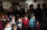 «غصن الزيتون» التركية تهجر 200 ألف شخص من عفرين