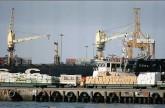 جيبوتي تقول إن ميناء الحاويات «دوراليه» سيظل في يدها بعد إلغاء عقد «موانئ دبي العالمية»