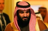 Saudi Crown Prince, Trump to meet Tuesday over reforms, Iran