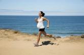 التمارين البدنية أثناء الحمل تخفض وقت المخاض