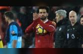 Mohamed Salah يتفوق على ميسي وكافاني في صدارة الهدافين