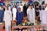 شرطة دبي تستثمر في توسيع آفاق التنمية البشرية