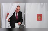 Russian election: Voters head to the polls to hand Putin a 4th term