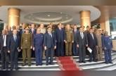 المؤسسة العسكرية الليبية: مصر ضامن لتوحيد دولتنا المدنية