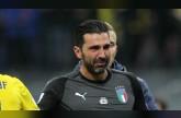 عودة بوفون واستبعاد بالوتيلي من قائمة إيطاليا