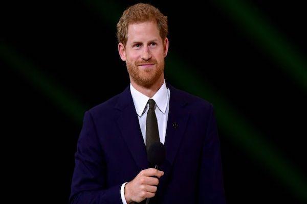 ملكة بريطانيا تعين الأمير هاري سفيرًا لشبان الكومنولث - دوت امارات