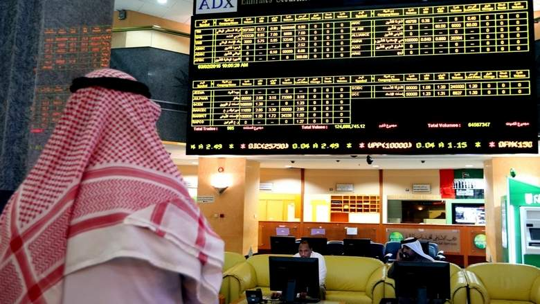 Image result for uae stock markets