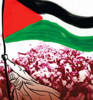 'March of Return' along the Palestinian 'Path of Pain' - Dotemirates