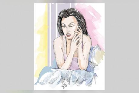 مبتزّ جنسياً يرسل صوراً ومقاطع مخلّة إلى «رقم خطأ»